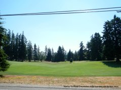 Wing Point Golf Course