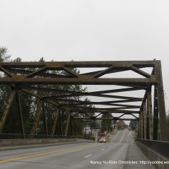 Snohomish bridge