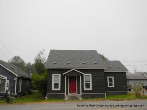 cottage homes