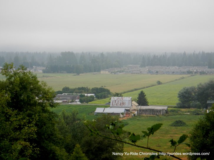 Marysville valley