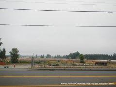 lumber yard