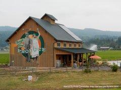 Skagit County produce