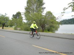 on Lake Washington Blvd S