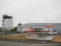Renton Municipal Airport