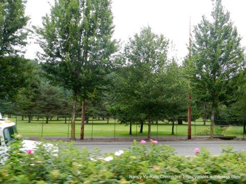 Renton golf course