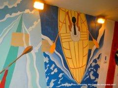 tunnel murals