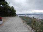 compact gravel path