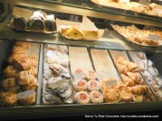 pastries/cookies