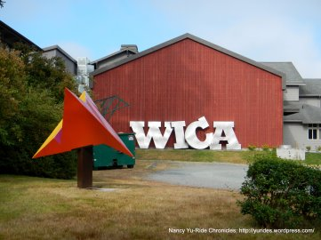 Whidbey Island Center for the Arts