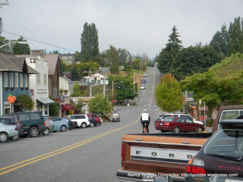 Langley-2nd St