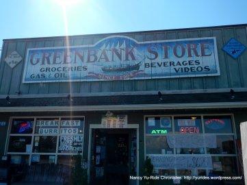 Greenbank Store off WA-525