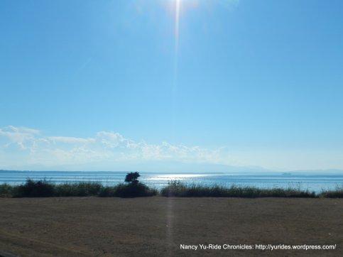 view of Useless Bay