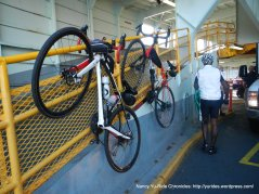 ferry ride to Mukilteo