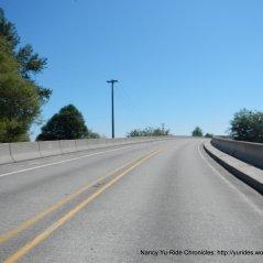 Ebey Slough crossing