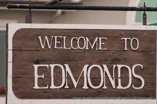 edmonds sign
