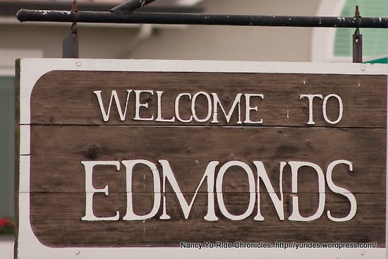 WA: Lost in Edmonds | Ride Chronicles