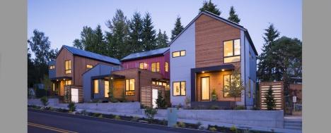 Grow Community homes
