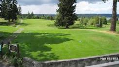 Vashon Golf Course
