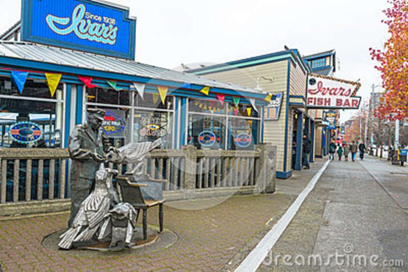 seattle waterfront ivars seafood restaurant 28523739 ride chronicles