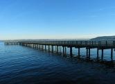 Tramp Harbor Pier