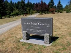 vashon cemetery