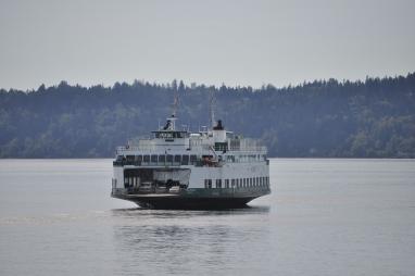 Vashon Ferry