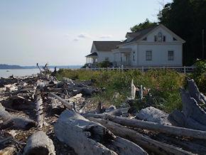 driftwood-Pt Robinson Park