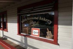 Black Diamond Bakery