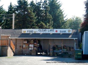 Clear Lake Food Bank