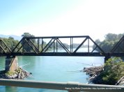Skagit River Trestle
