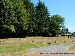 Lyman Cemetery