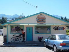 Cascade Burgers