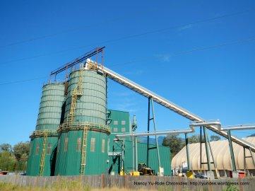 Darrington mill