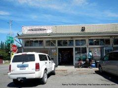 Cumberland Grocery