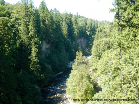 Green River Gorge