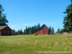 red country barn