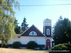 Wabash Church-SE 384th St