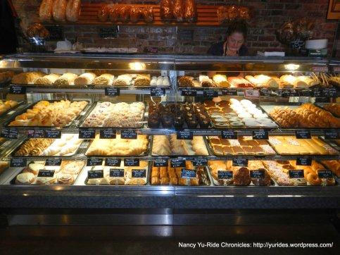 Orting Bakery goods