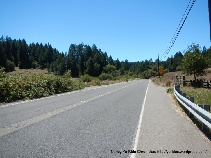 Graton Rd to Occidental