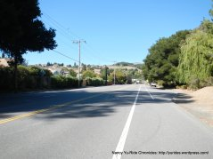 El Sobrante neighborhood