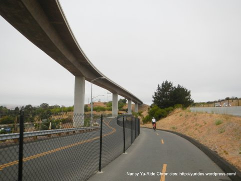 to Park Rd-Benicia