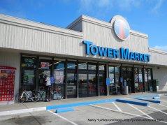 Tower Market-Cordelia