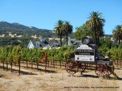 Suisun Valley winery