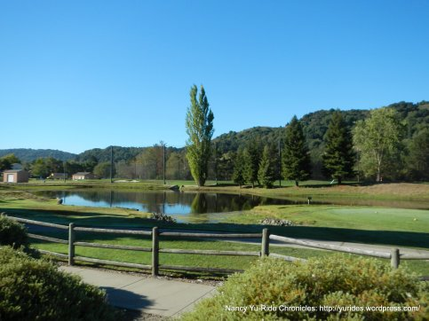 Moraga Golf Course