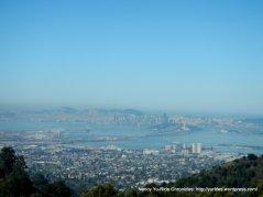 fabulous SF Bay views