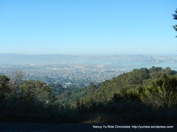 Bay Area views