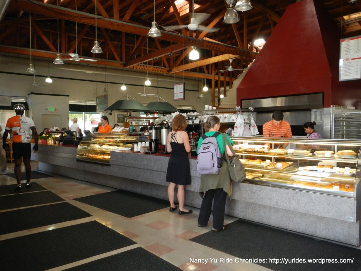 bakery/restaurant