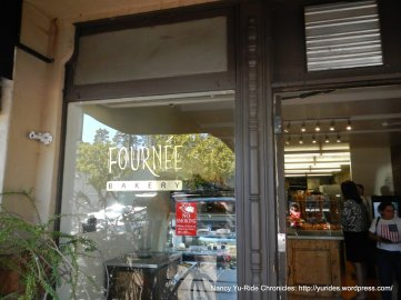 Fournee Bakery-Berkeley