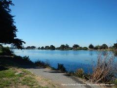 view of Aquatic Park