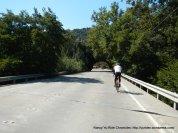 Welch Creek crossing